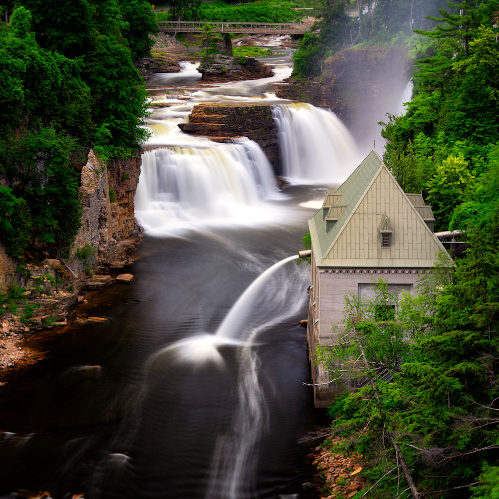 Andy crawford photography ausable chasm aunzlt