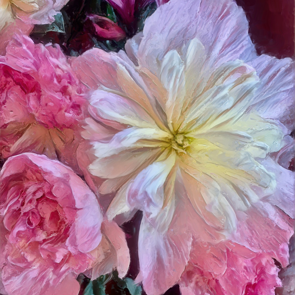 Spring bouquet ii alv5vr