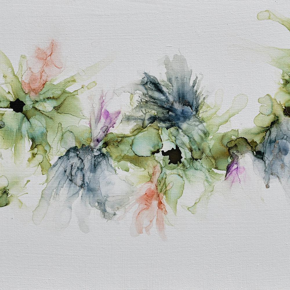 Chloris flowers rtexlp