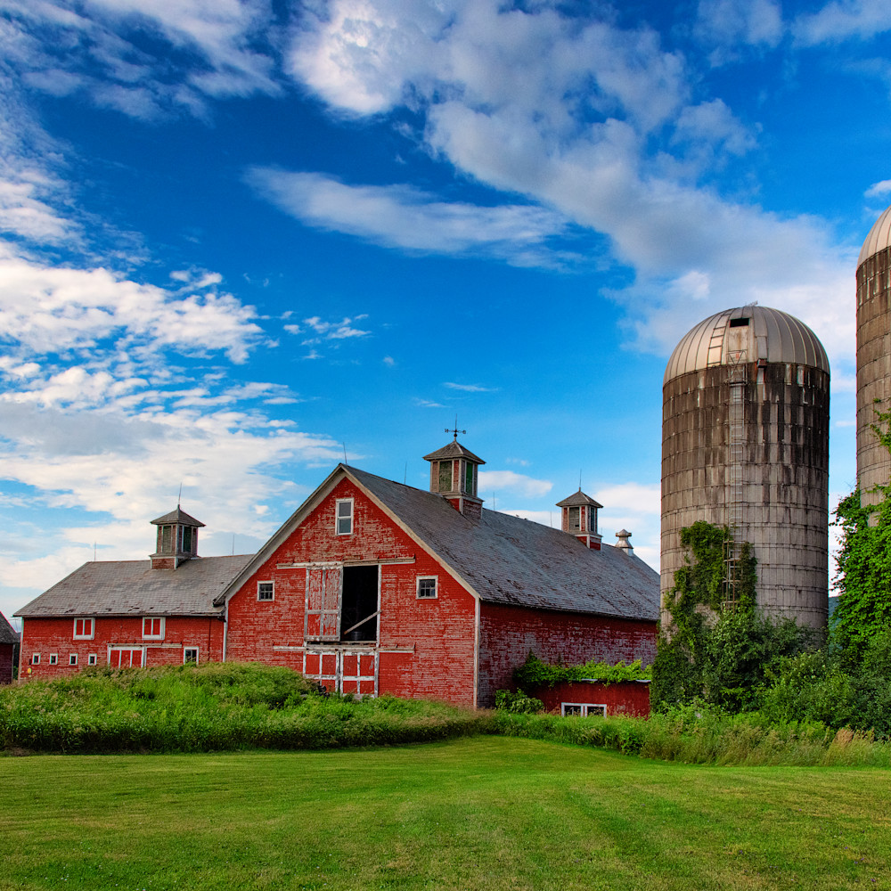 Andy crawford photography vermont dairy farm uwjhyg