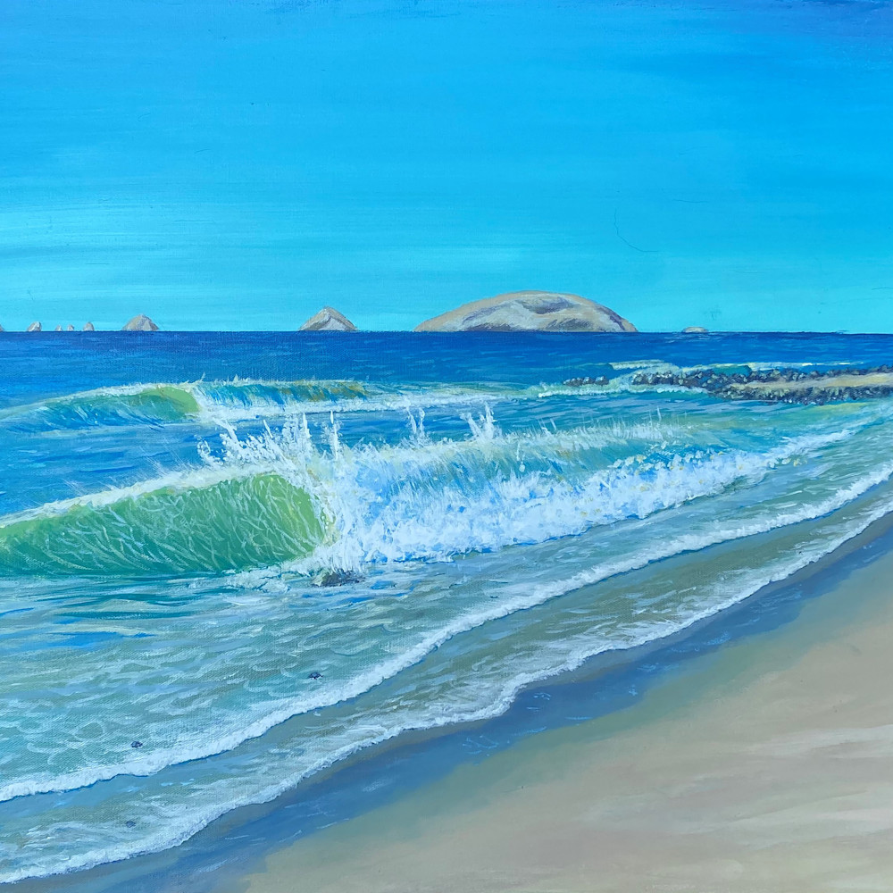 Caballeros beach hrkakw