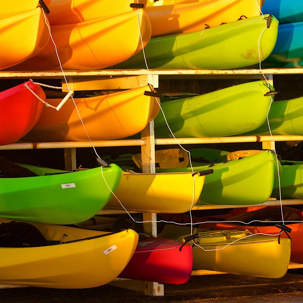 Balboa kayaks 2007 add61d