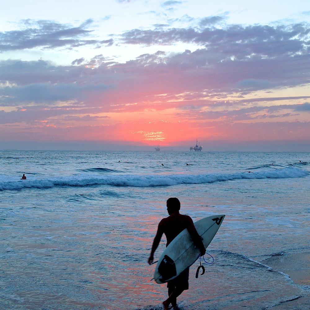 Sunset surfer 2004 fgixjg