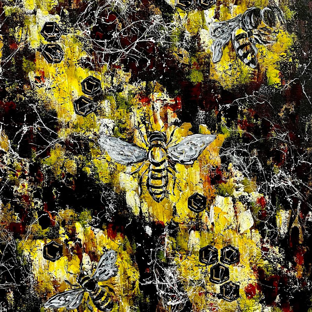 Beehive v0phua