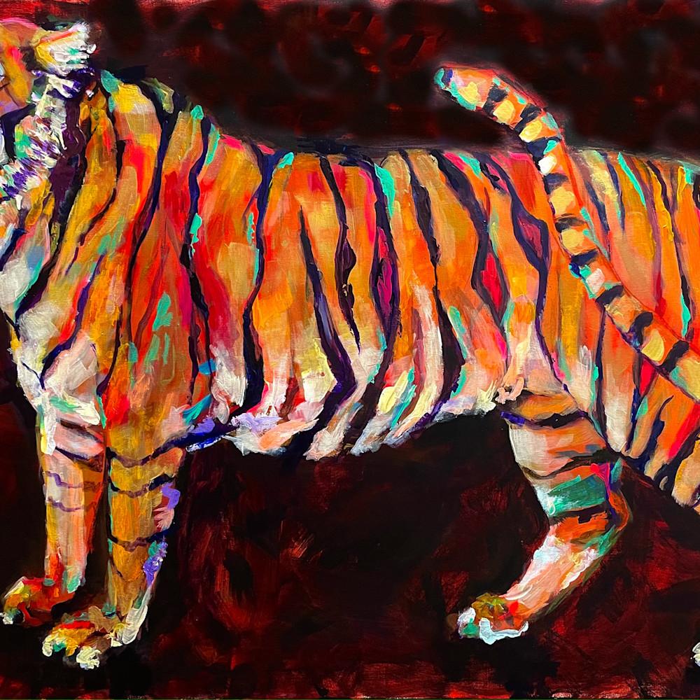 Tiger l5iblf