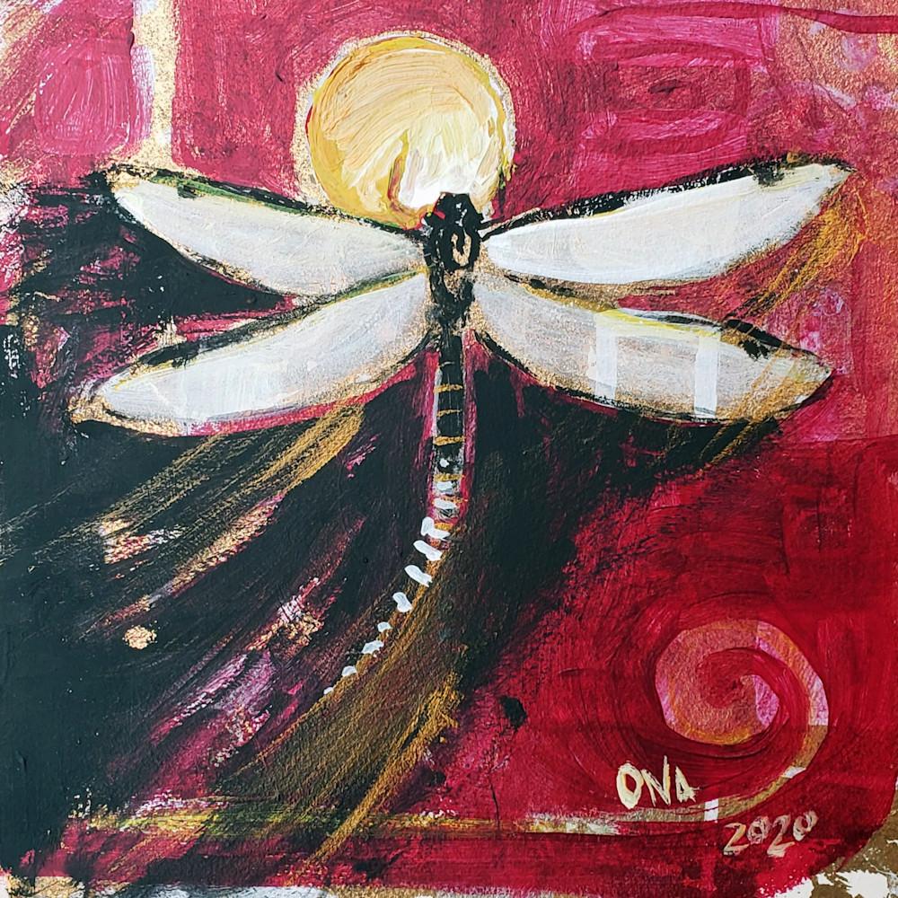 Dragonfly sovereign spirit qlnpjt