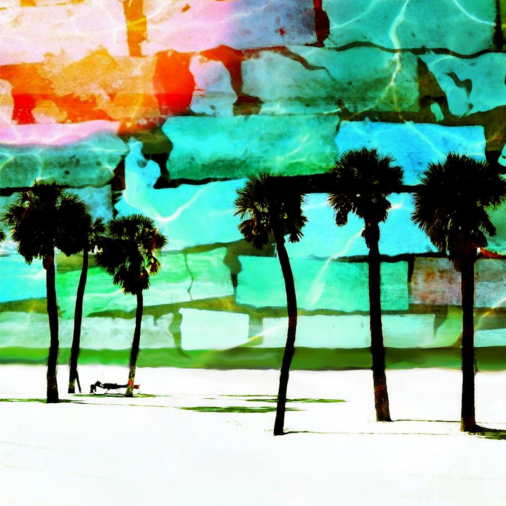 Florida beach  vertical 8 5x11 m28kcl