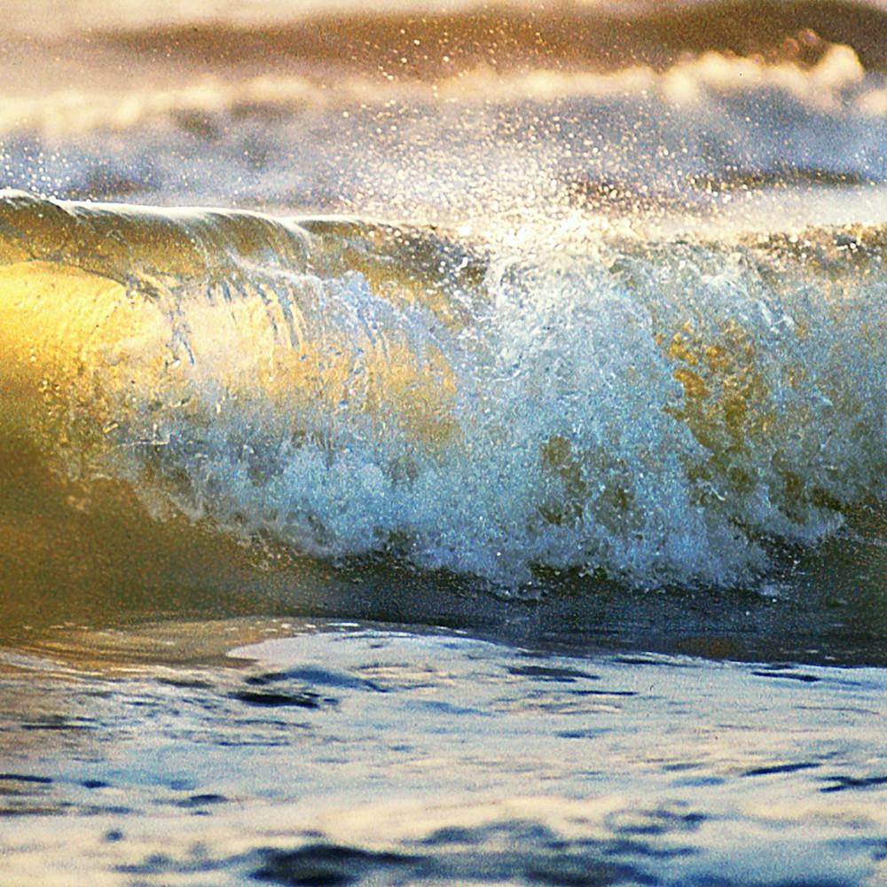 Wave ii by ruth burkeart m3vmjn