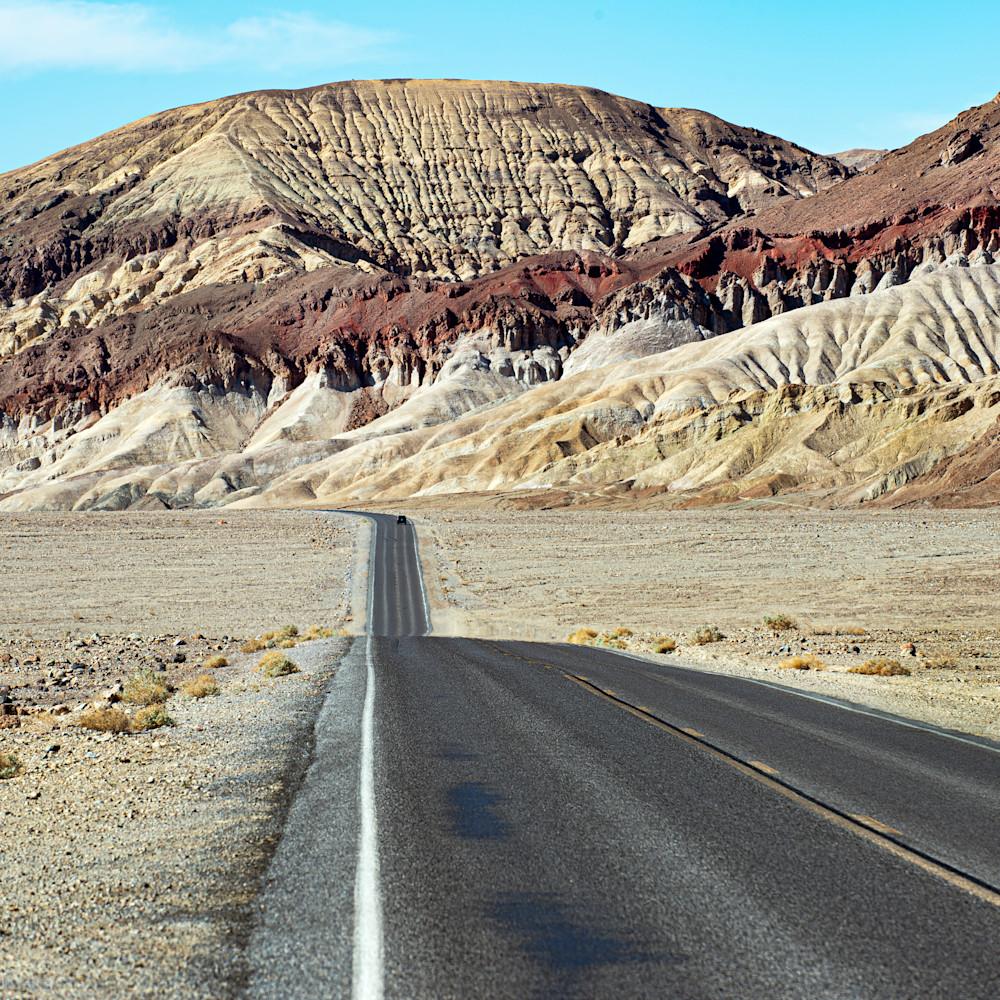Death valley 3 hagaoq