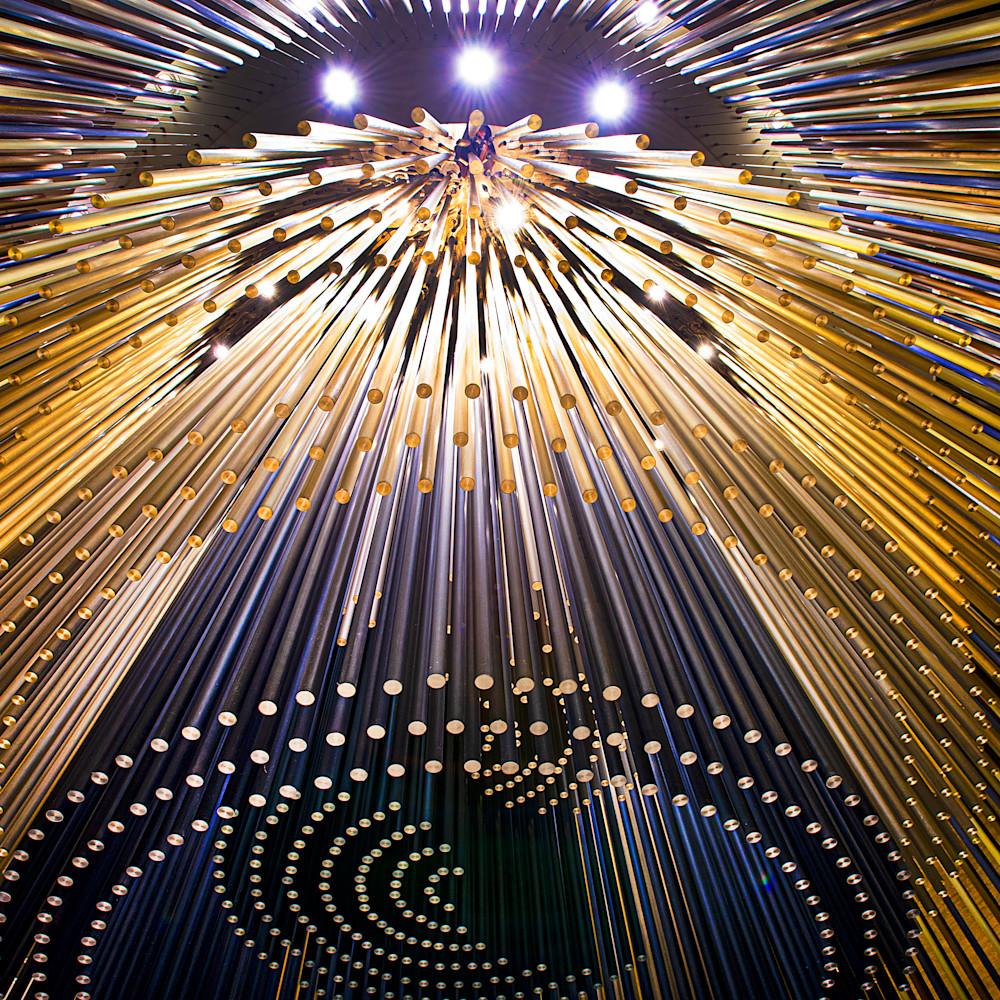Macau chandelier unqsto
