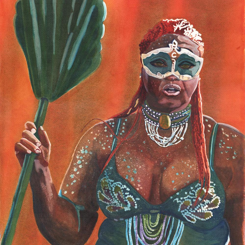 10. queen adella   crucian carnival series x w1ddvy