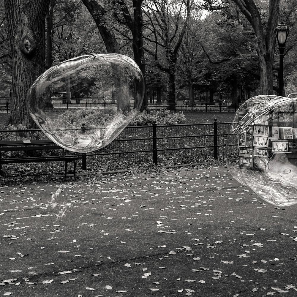 Centralparkbubbles mat jeojtj
