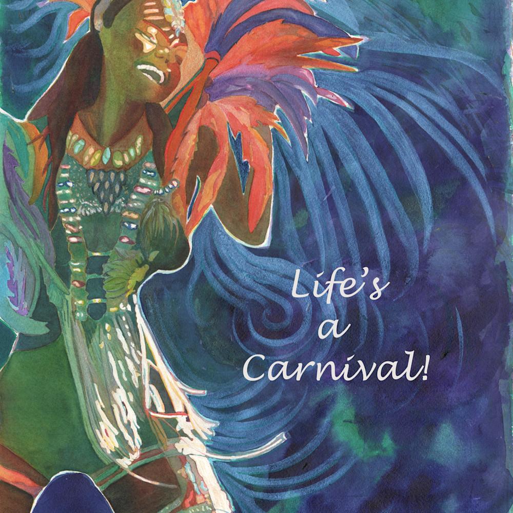 Life s a carnival   quote s hi8fl8