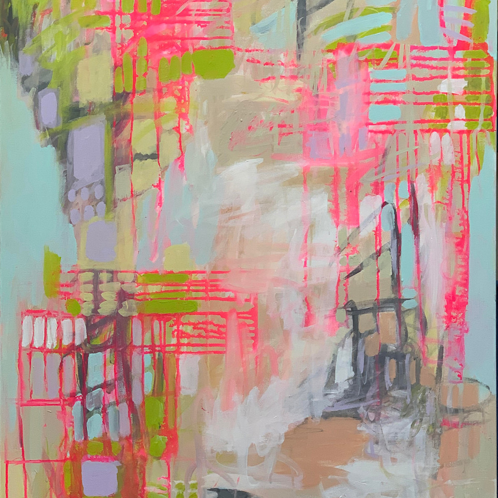 A abstract fwa 2019 hot to trot 40x30x1.5 975 gnnzv4