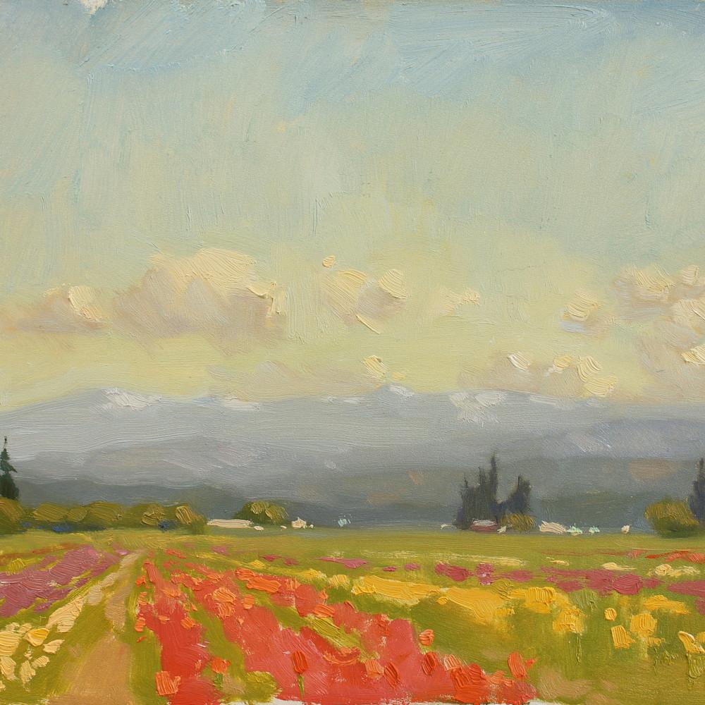 A tale of tulips 9x12 standard scale 2 00x gigapixel dpcs6w