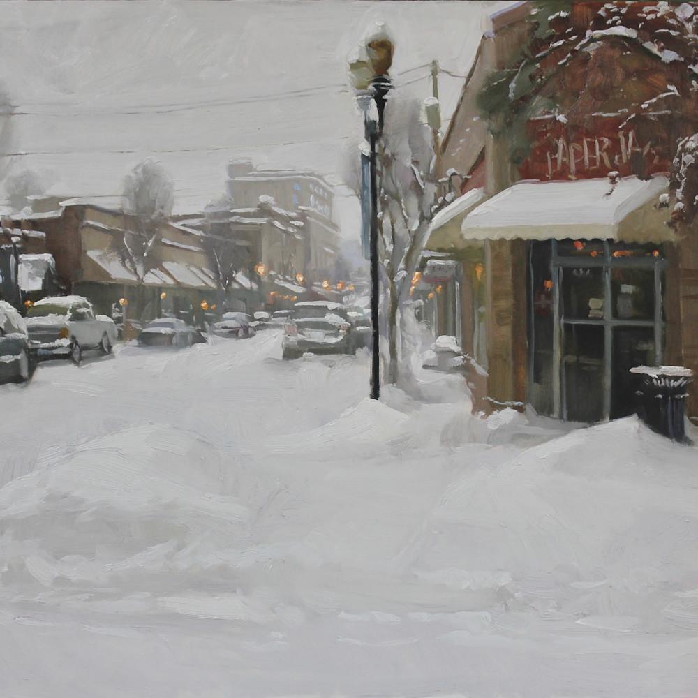 Blanket of snow 18x24 gigapixel standard scale 2 00x d59yz0