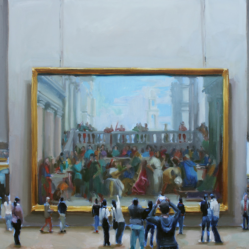 Hall of the masters 16x20 gigapixel standard scale 2 00x omal6e
