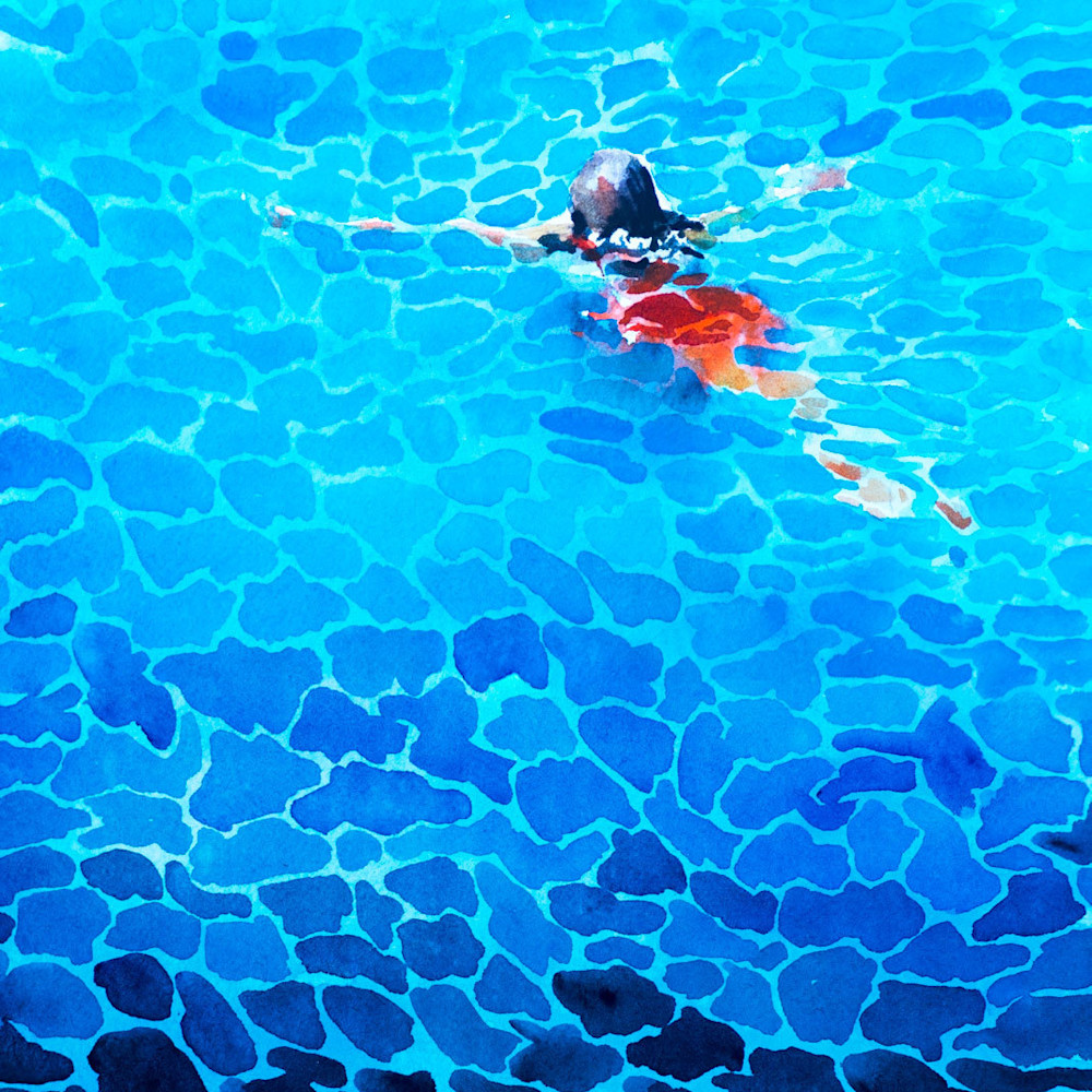 B swimmer 1 skqjhu