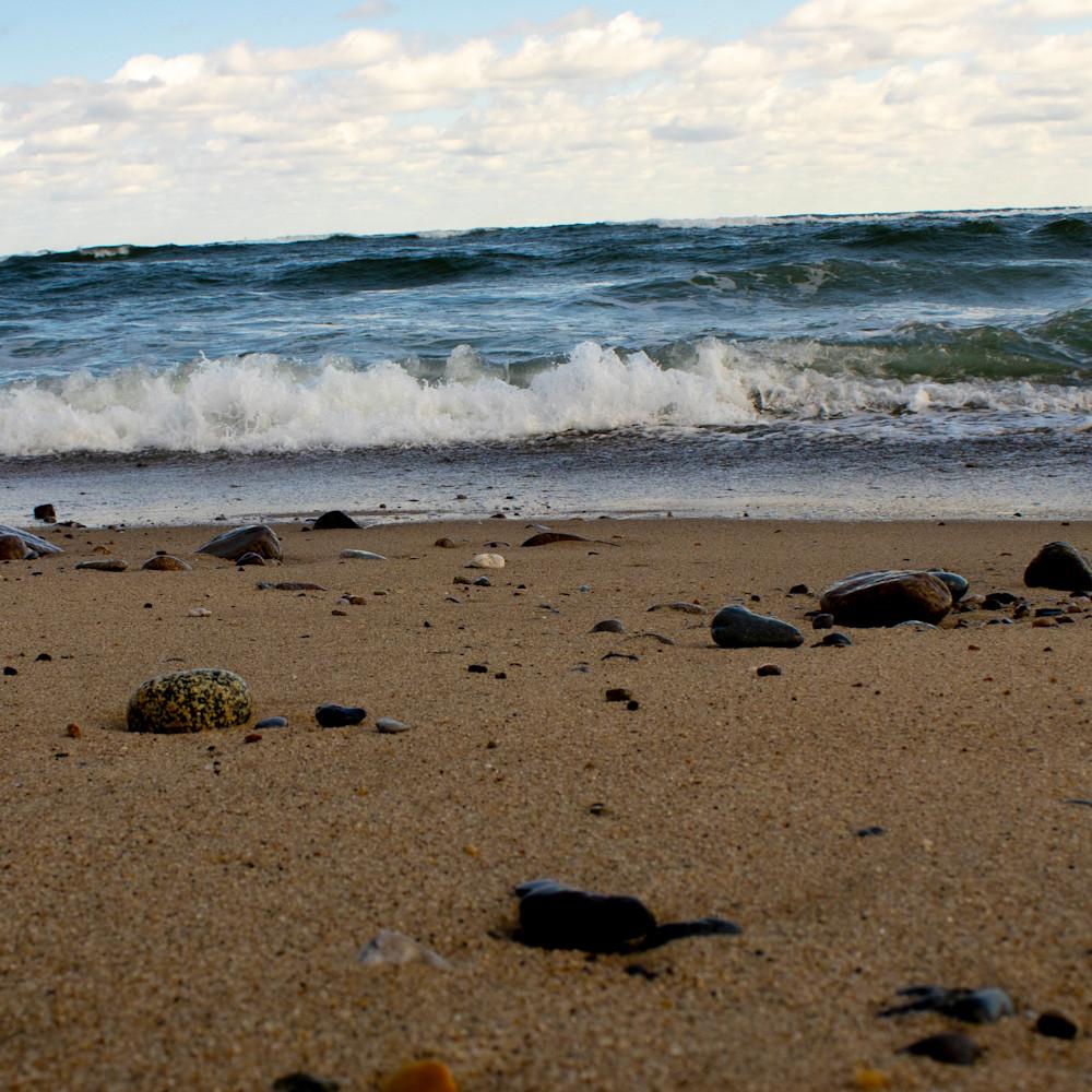 Land and sea and sky mprrmk