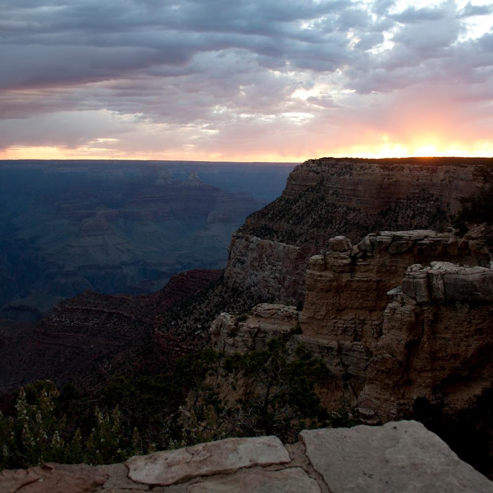 South rim grand canyon zpliv3