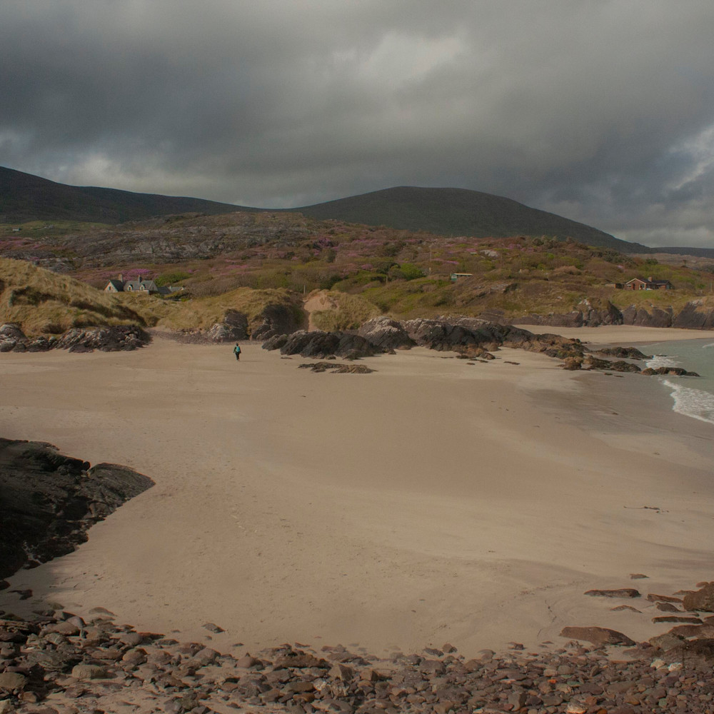What distant shore laduyi