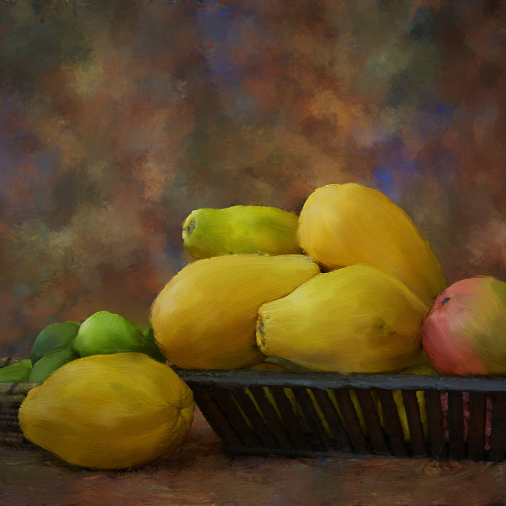 Island fruit cd6h6s