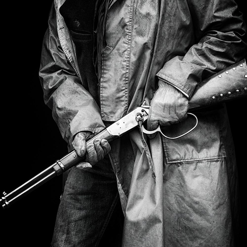 The rifle 2 stkobc