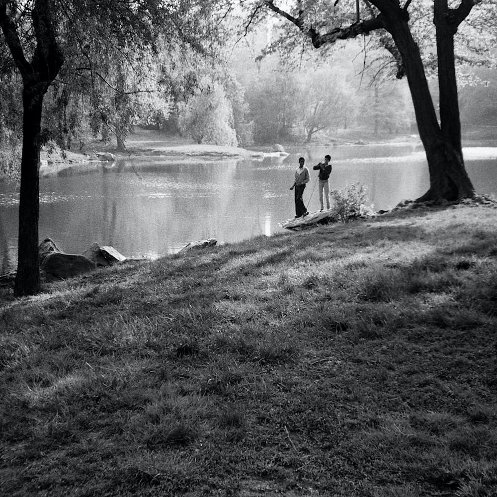 Central park fishing pffqw6