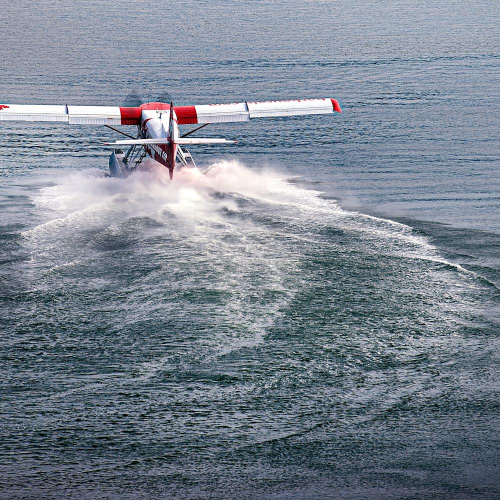 Seaplane anwqow