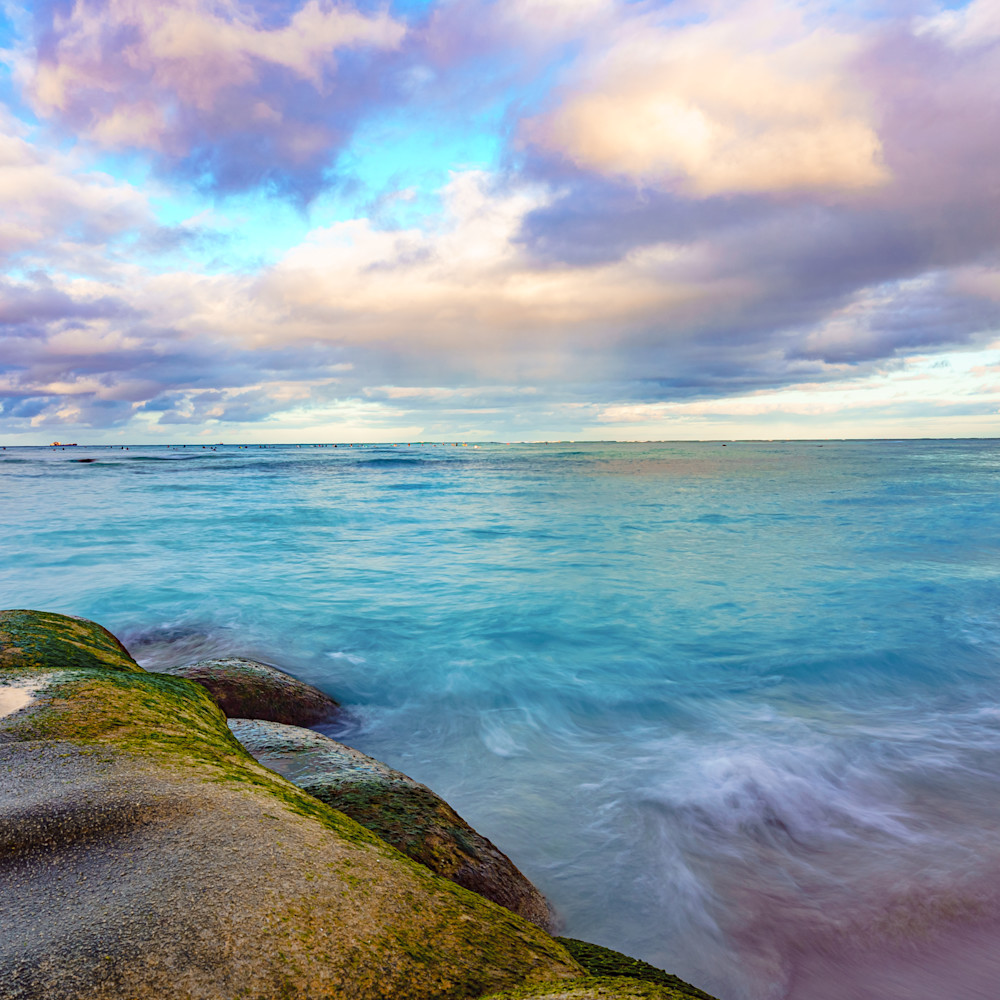 Oahu hawaii sunrise 1 eklclq