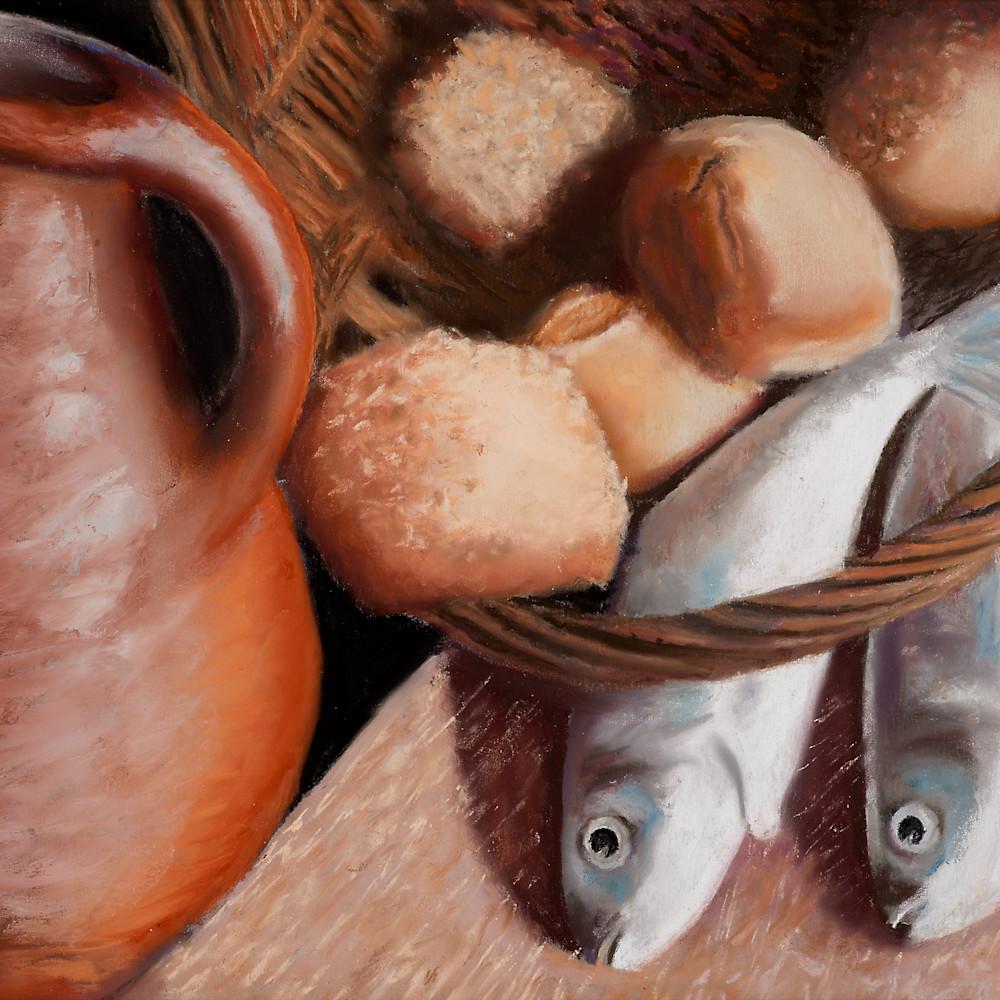Loaves fish 59 mb q9eu3h