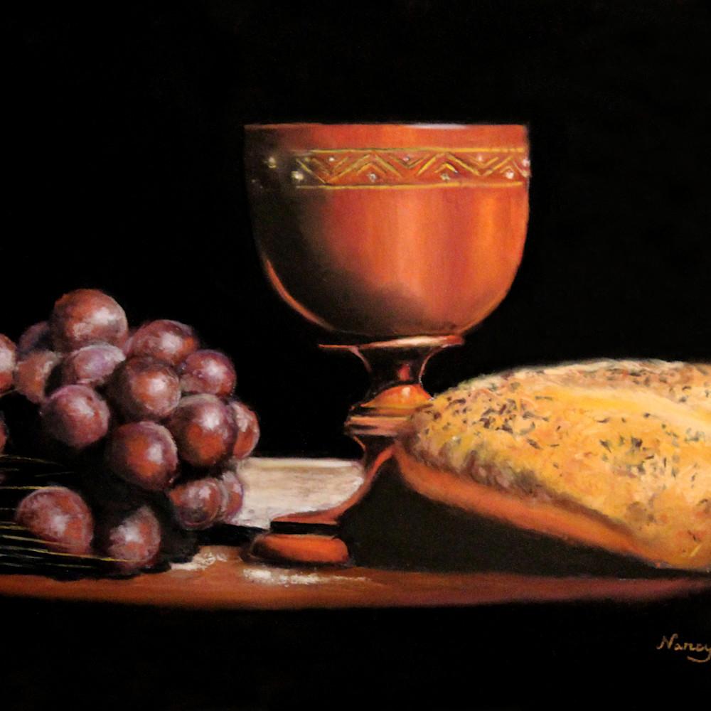 Bread and wine joey rework fhlejw