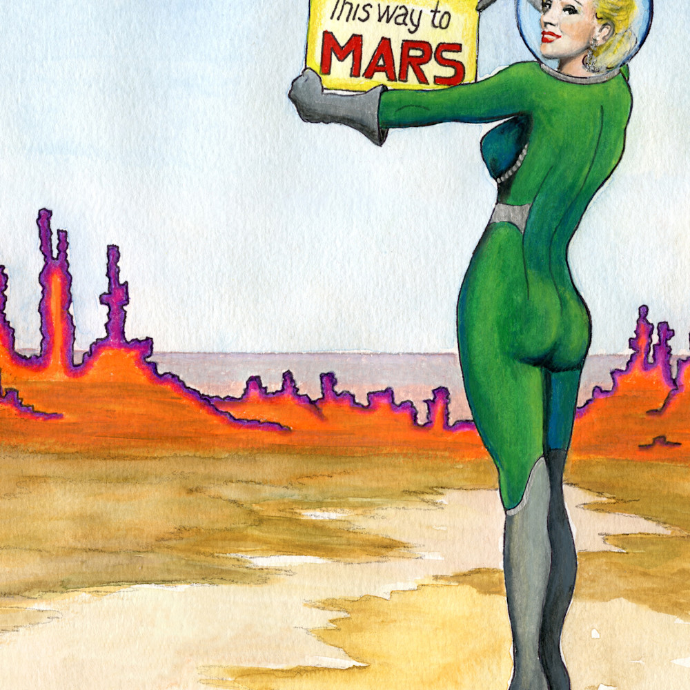 This way to mars 18 x 24 450dpi signed p6fuyt