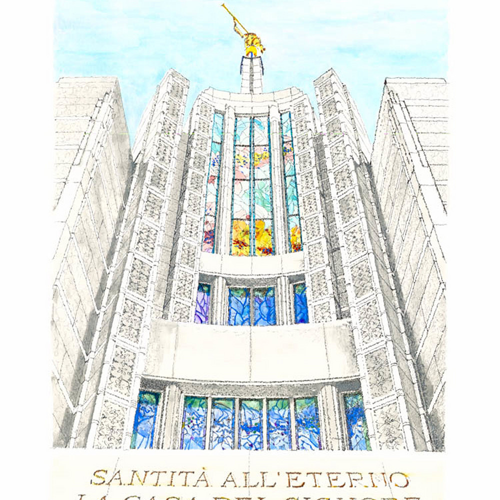 Rome italy temple   windows of heaven jd thor web hoffnu