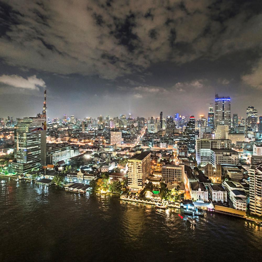 Bangkok thailand vdofbp