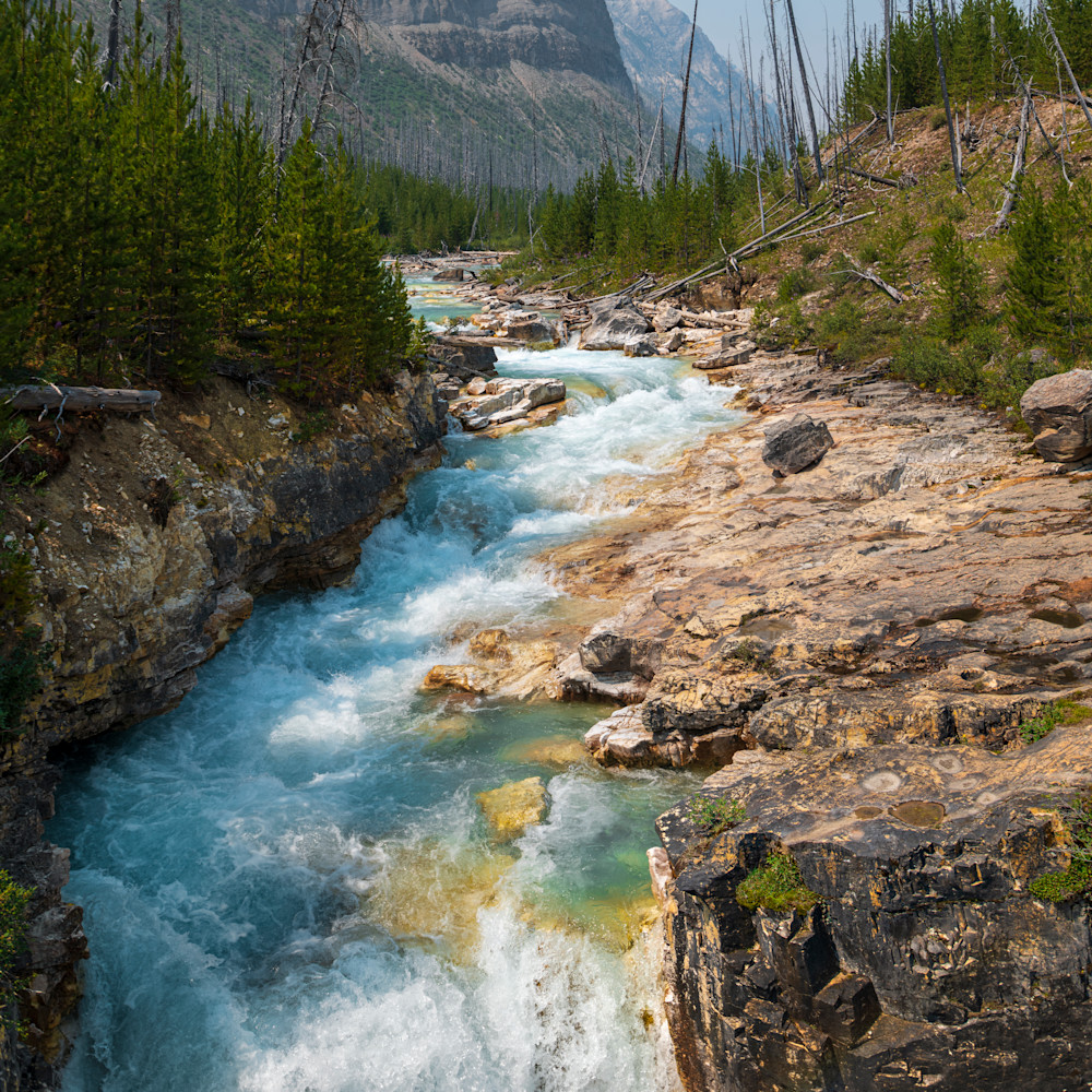 Marble canyon jumppj