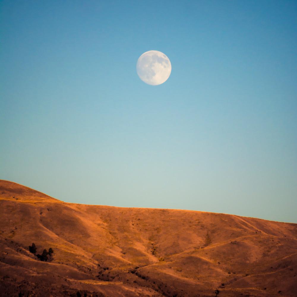 Sail to the moon unhvea