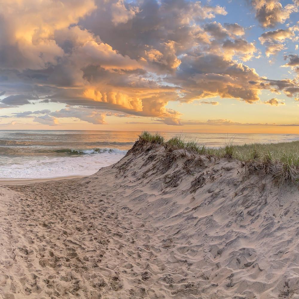 South beach late summer panorama ikeem9