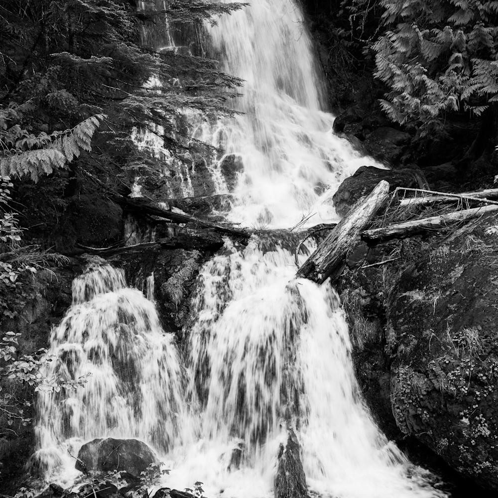 Waterfall falls creek mt rainier national park washington 2021 2 dinvmd