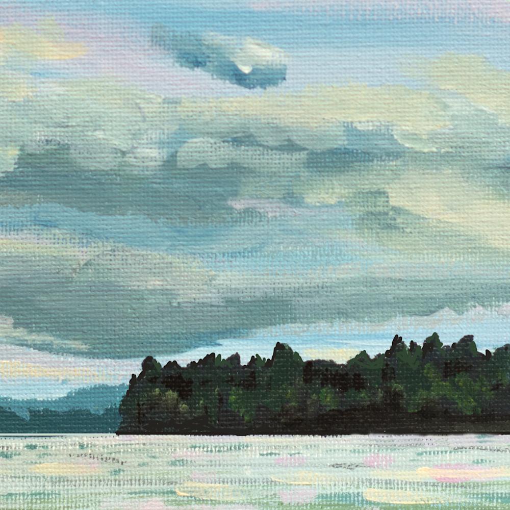 Oak island scwurj