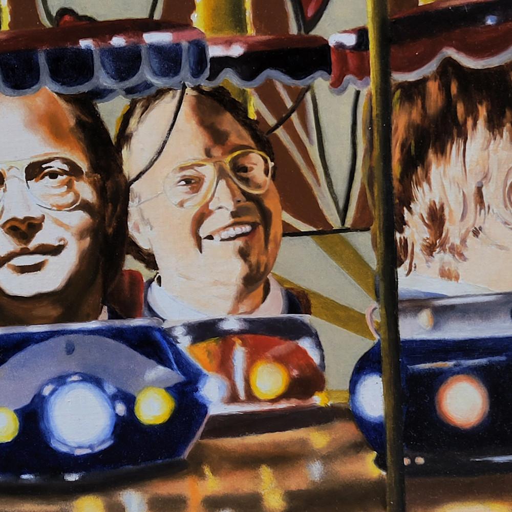 Calypso three faces xgjuiw