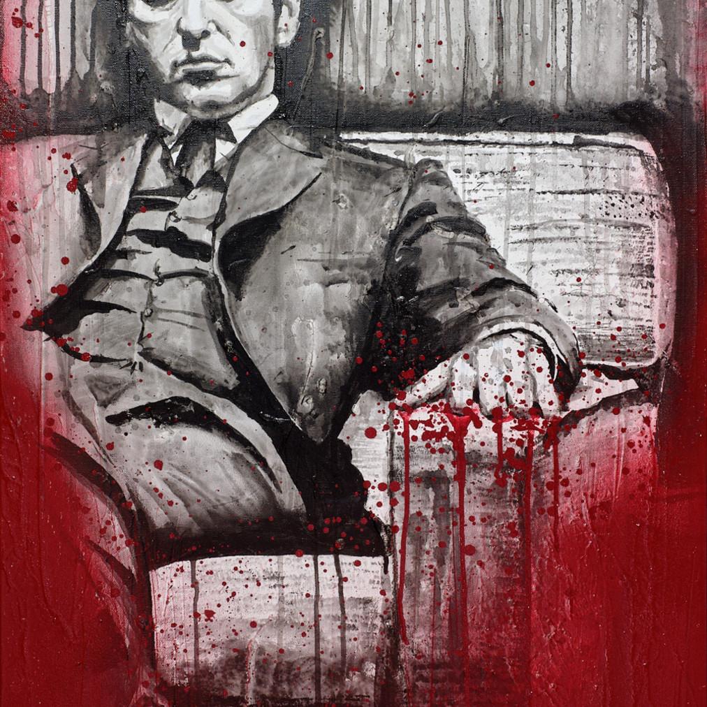 Godfather ii lihdta