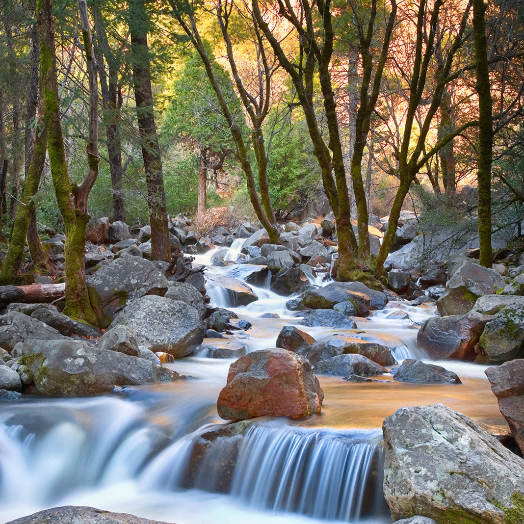 Bridalveil creek uo8rjh