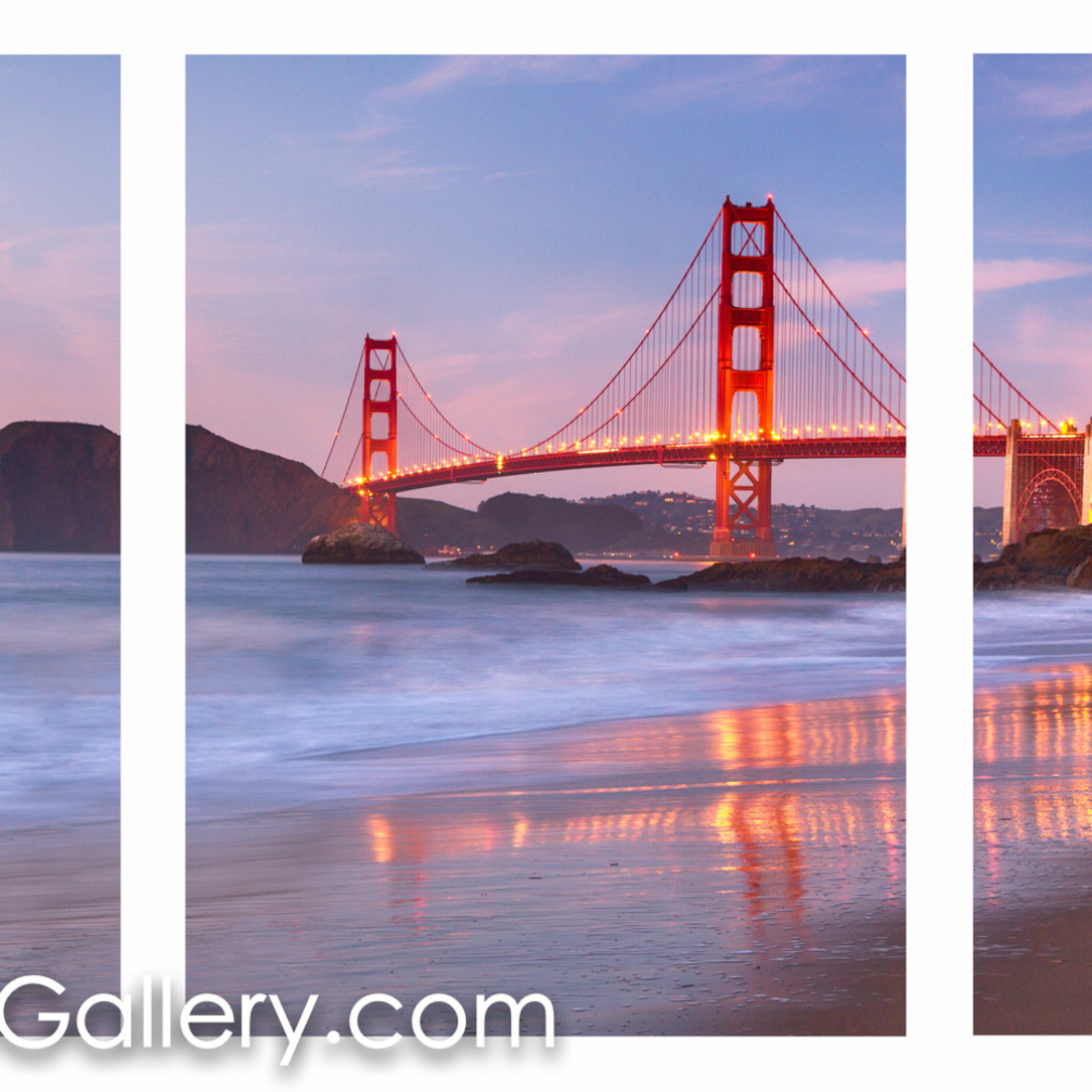 Golden gate reflection all xfee7p