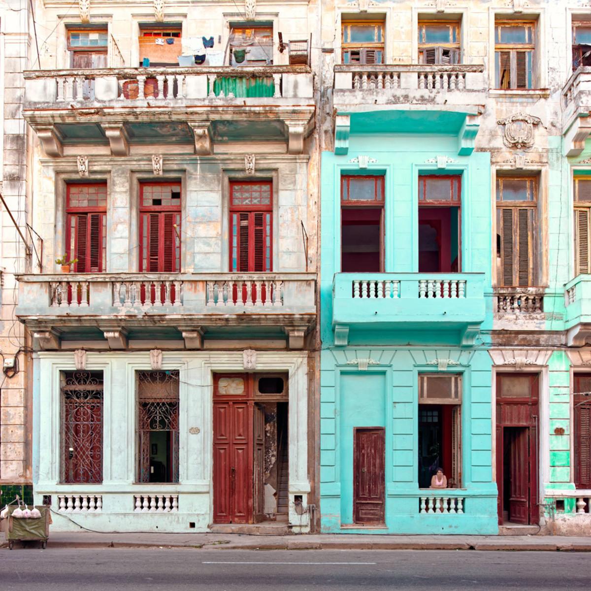 Havana street life   scene i cfueom