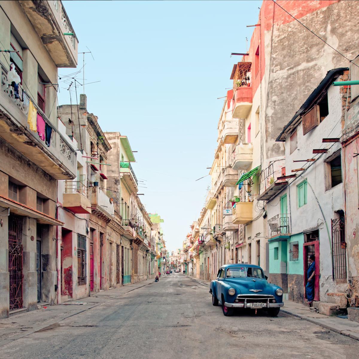 Havana morning weov6z