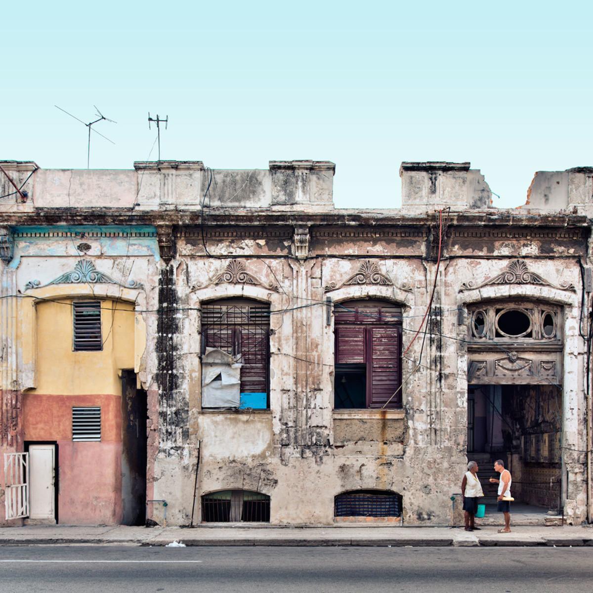 Havana street life ii ud31mg