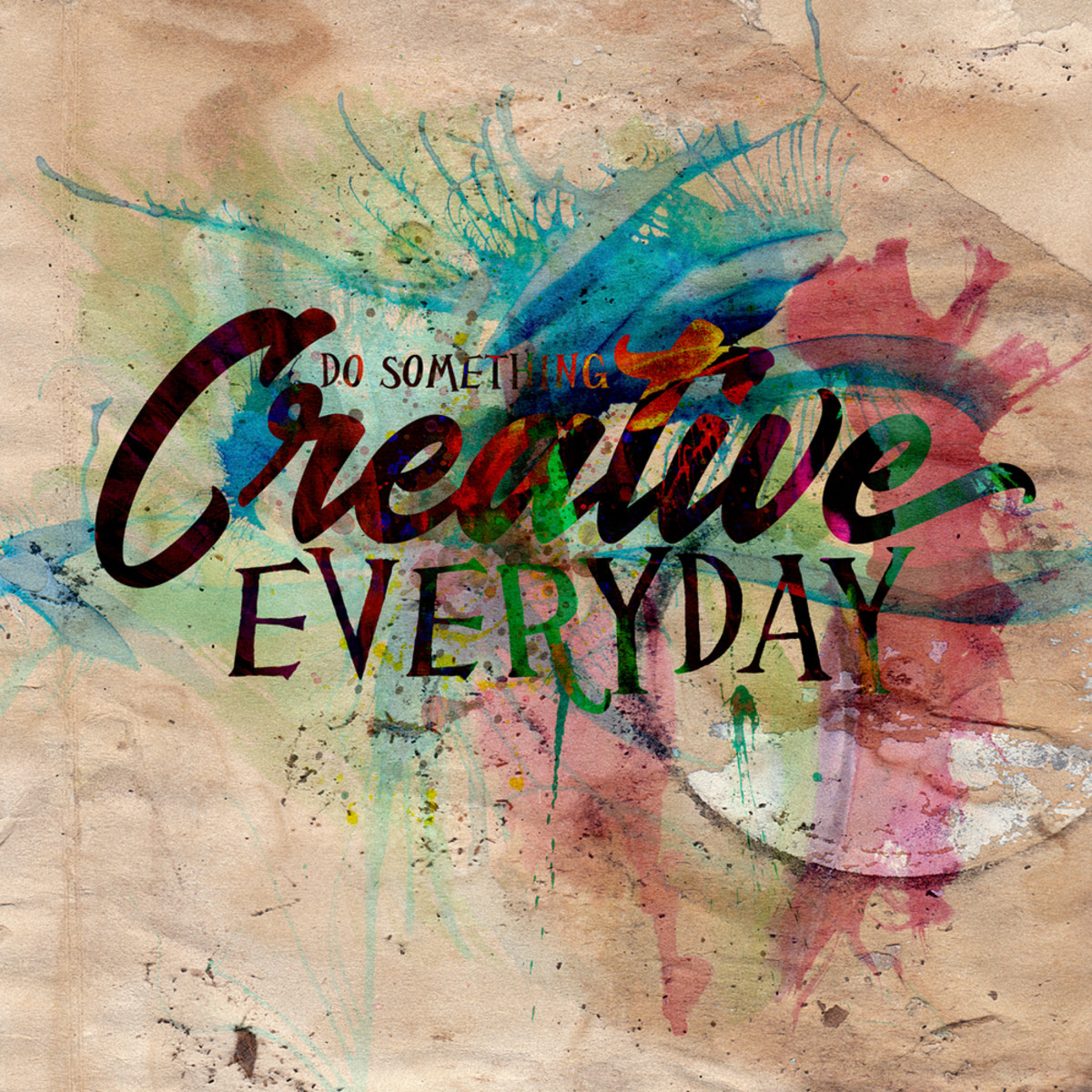 Do something creative ehppzp