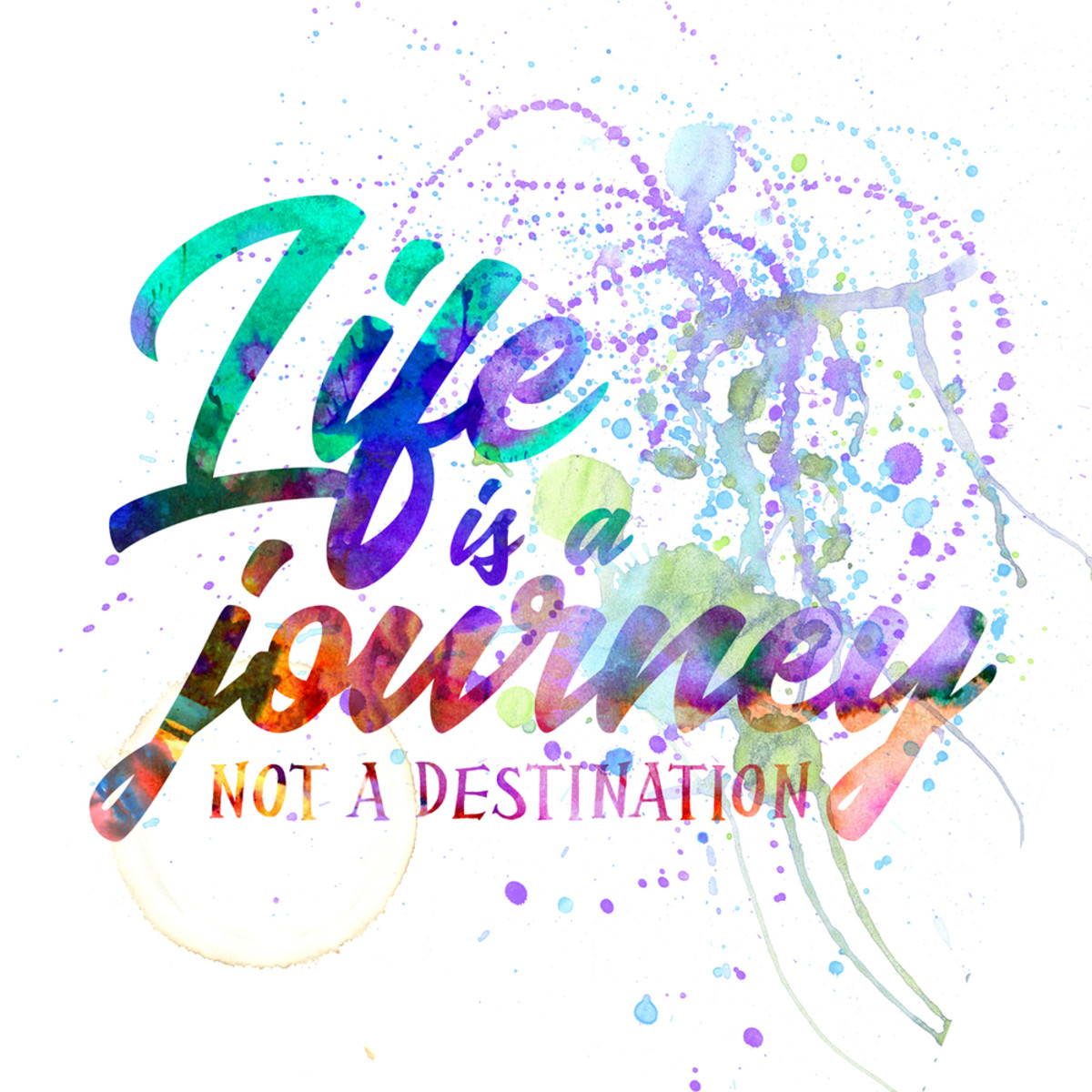 Life in a journeywh duud1r