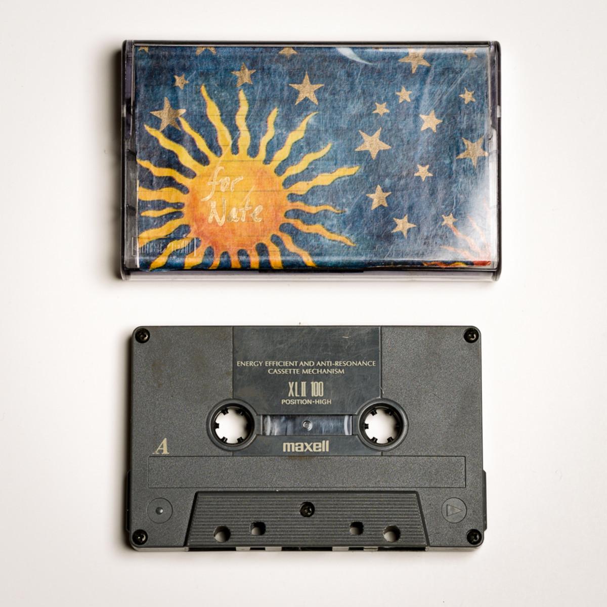 Mix tape series iv odirhy